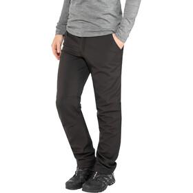 Regatta Fenton Pantalones Hombre, black